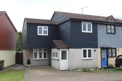 2 bedroom end of terrace house for sale - Mapleton Road, London