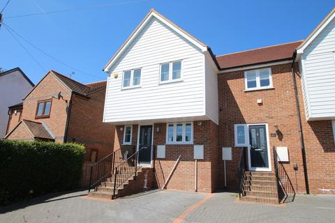 3 bedroom semi-detached house for sale - Sunnyside Road, Epping