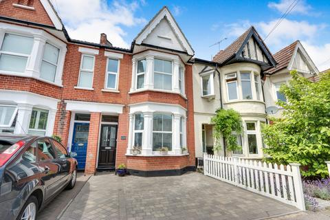 3 bedroom terraced house for sale - Elm Road, Leigh-on-Sea