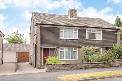 3 bedroom semi-detached house for sale - St. Albans Road, Upper Fulwood, Sheffield