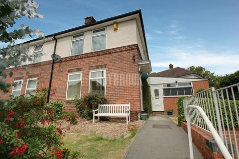 2 bedroom semi-detached house for sale - Studfield Crescent, Wisewood