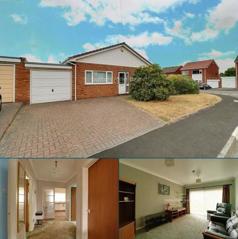 2 bedroom bungalow for sale - Telford