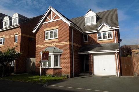 4 bedroom detached house to rent - Savannah Place, Great Sankey, Warrington,