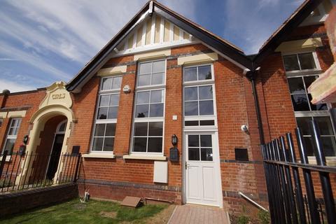 3 bedroom terraced house for sale - 4c Old School Court, Hinguar Street, Shoeburyness, Essex  SS3 9AN