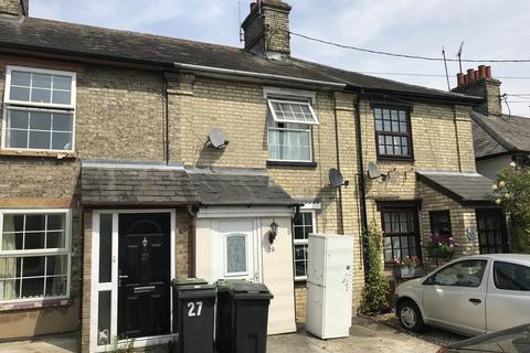 2 bedroom terraced house to rent - Lime Tree Place, Stowmarket