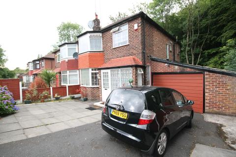 3 bedroom semi-detached house for sale - Blackley New Road, Manchester