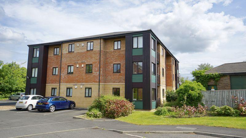 2 Bedrooms Apartment Flat for sale in WILLIAMS PARK, BENTON