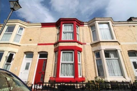 3 bedroom terraced house to rent - Leopold Road