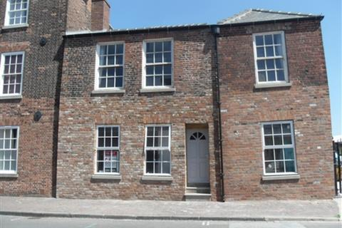 1 bedroom flat to rent - Dock Office Row, Hull, East Yorkshire