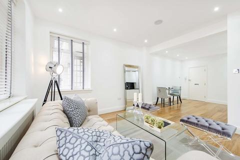 2 bedroom detached house to rent - Marsham Street, London