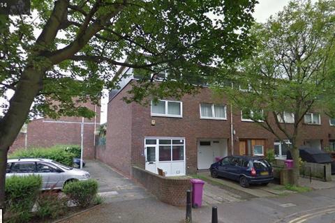 4 bedroom townhouse to rent - Goldman Close, Shoreditch, E2