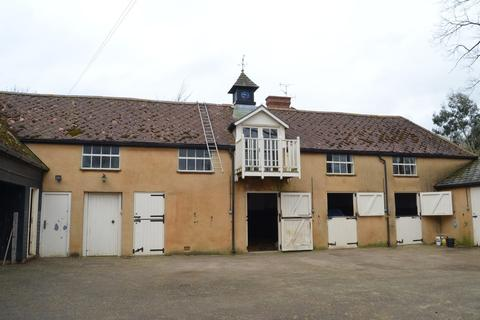 1 bedroom flat to rent - The Hayloft, Southfields House