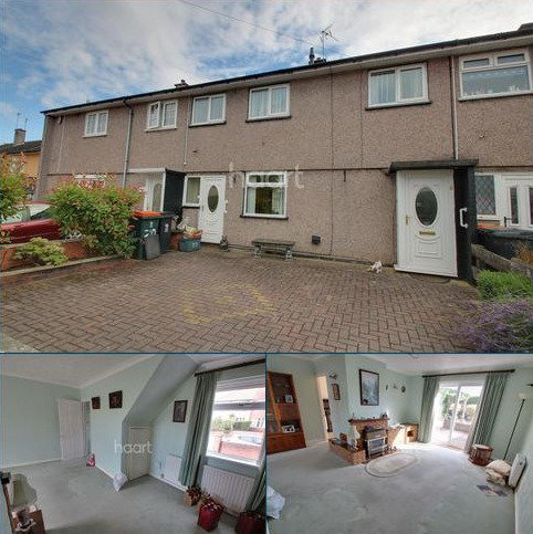 3 bedroom terraced house for sale - Llanwern Road, Newport, NP19