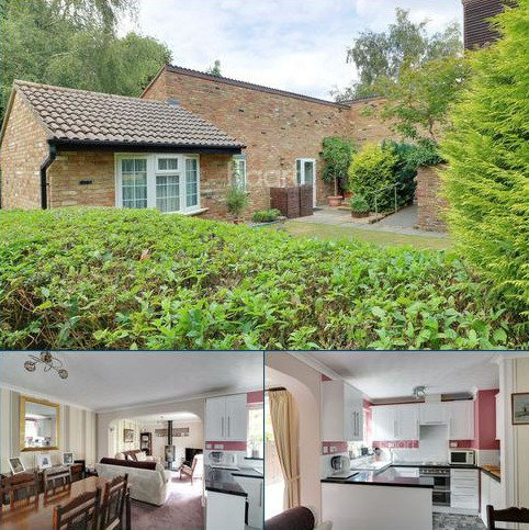 2 bedroom bungalow for sale - Juniper, Bracknell
