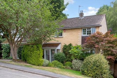 5 bedroom detached house for sale - Cranwells Park, Bath, BA1