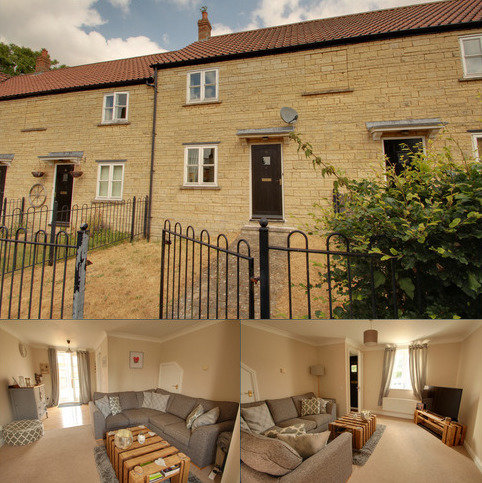 2 bedroom terraced house for sale - Shepton Mallet