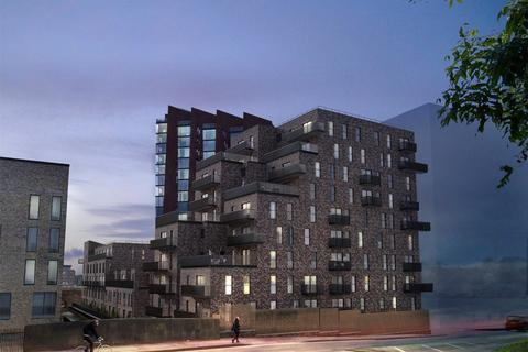 1 bedroom house for sale - Islington Wharf Locks, Waterside Places,, Greater Manchester, M4