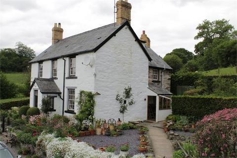 4 bedroom detached house for sale - Llandderfel, Bala, Gwynedd