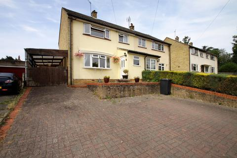 4 bedroom semi-detached house for sale - Duncan Rise, Gt. Yeldham CO9