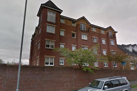 2 bedroom apartment to rent - 3/2, Rigby Drive, Glasgow