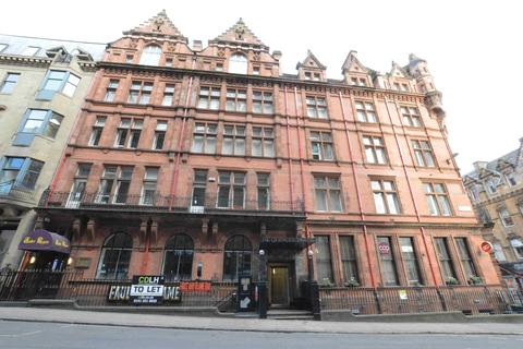 1 bedroom flat to rent - West Regent Street, De Quincey House, Glasgow, G2