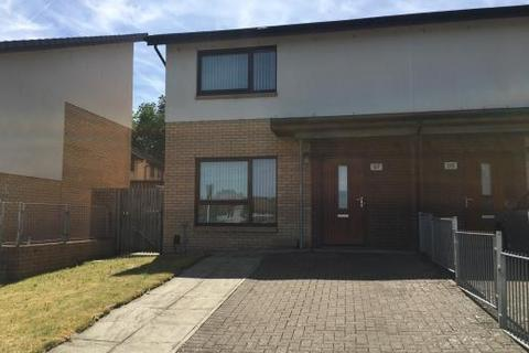 2 bedroom townhouse for sale - Hamilton Crescent , Cambuslang  G72