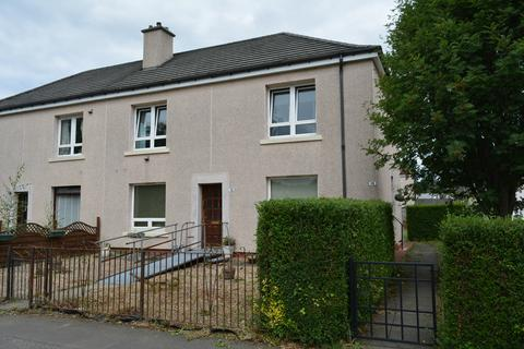 2 bedroom flat for sale - 116 Holehouse Drive, GLASGOW, G13 3TF