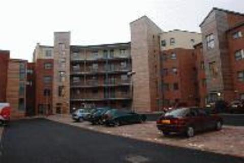 2 bedroom apartment to rent - CARDIGAN HOUSE BLOCK E, ADELAIDE LANE, SHEFFIELD, S3 8BR