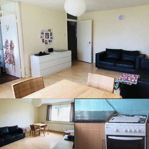 2 bedroom flat to rent - 7B Coppets Road N10