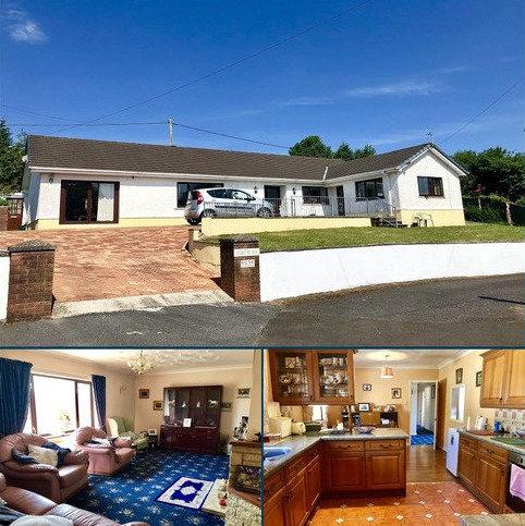 3 bedroom detached house for sale - Square & Compass, Llangadog, Carmarthenshire.