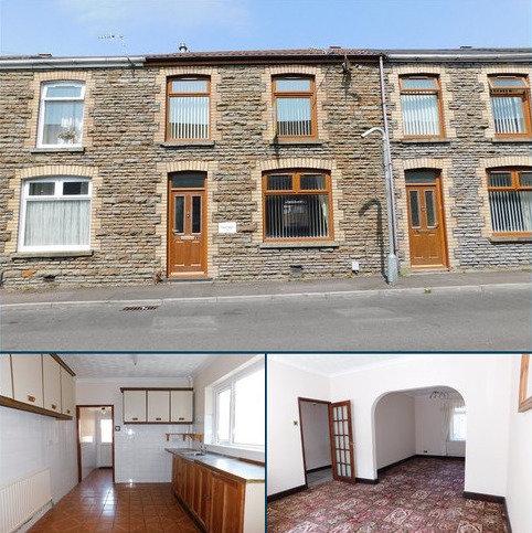 3 bedroom terraced house for sale - Whittington Street, Neath, Neath Port Talbot.