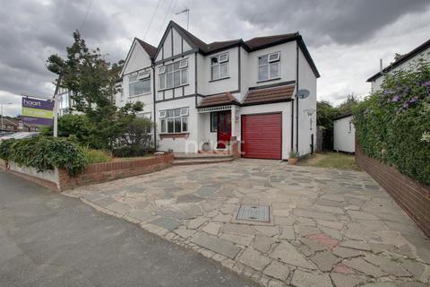 5 bedroom semi-detached house for sale - Wingletye Lane, Hornchurch