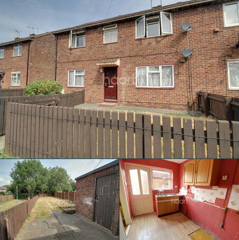 2 bedroom flat for sale - Derby