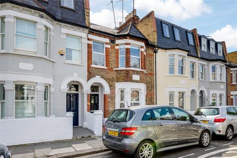2 bedroom flat to rent - Marville Road, Fulham, London