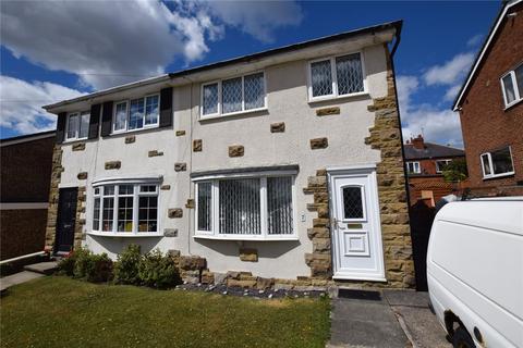 3 bedroom semi-detached house for sale - Ryedale Holt, Leeds, West Yorkshire