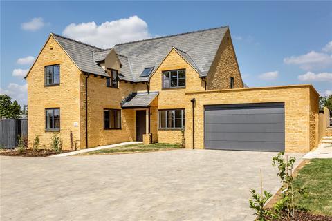 4 bedroom detached house for sale - Plot 3, Stow Road, Toddington, GL54