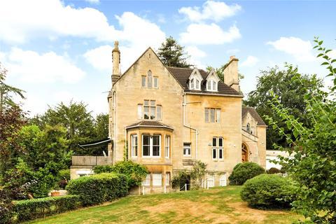 2 bedroom maisonette for sale - Vale Lodge, Weston Park West, Bath, BA1