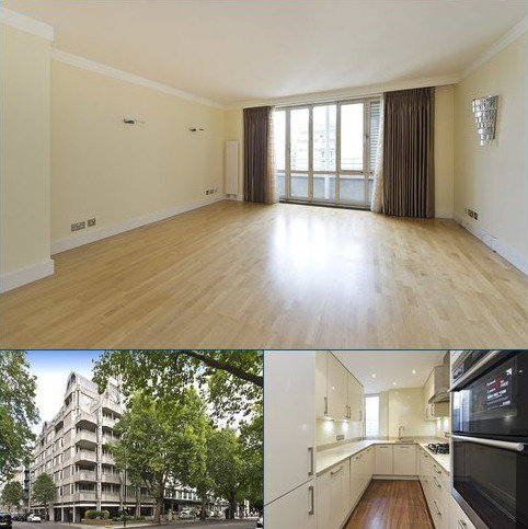 2 bedroom flat to rent - One Porchester Gate, Bayswater Road, London, W2