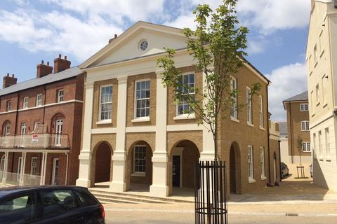 Cafe for sale - 17 Buttermarket, Poundbury, Dorchester DT1