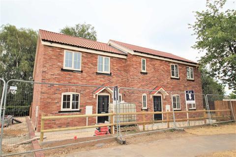 3 bedroom semi-detached house for sale - Elizabeth Avenue, North Hykeham