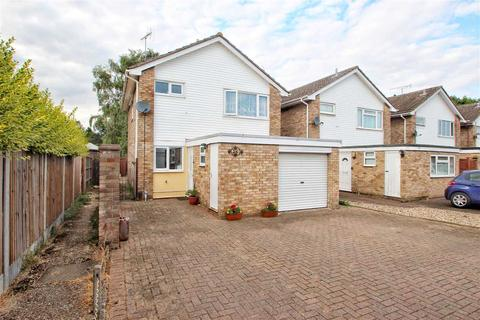 3 bedroom detached house for sale - The Willows, Colchester
