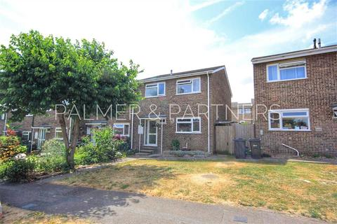 3 bedroom end of terrace house for sale - Godwin Close, Halstead