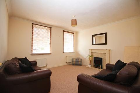 1 bedroom flat for sale - Larchmont Road, Leicester, LE4