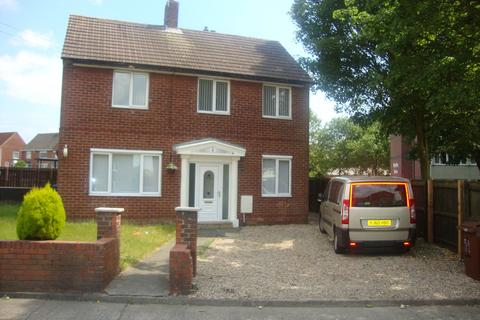 3 bedroom semi-detached house for sale - Walnut Place, Newcastle Upon Tyne