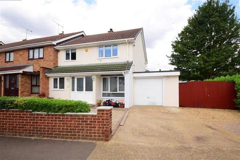3 bedroom end of terrace house for sale - The Hatherley, Basildon, Essex