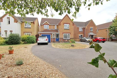 4 bedroom detached house for sale - Campion Drive, Deeping St. James, Peterborough, PE6