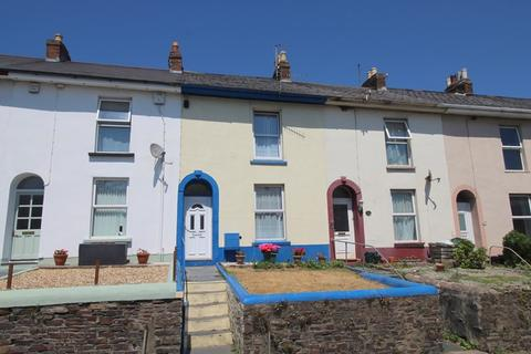 2 bedroom terraced house for sale - Meddon Street, Bideford