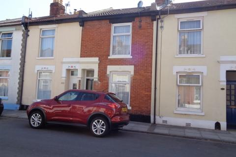 2 bedroom terraced house to rent - Station Road, Portsmouth