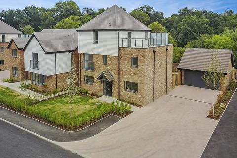 4 bedroom detached house for sale - Plot 20, Chigwell Grove, Luxborough Lane, Chigwell, IG7