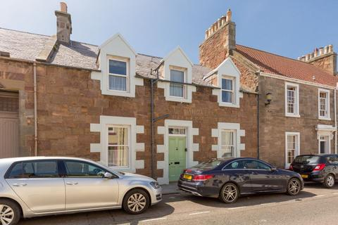 4 bedroom terraced house for sale - 3 Victoria Road, North Berwick, East Lothian, EH39 4JL
